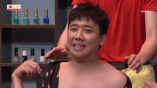 Quang Trung sửng sốt khi được Trấn Thành yêu cầu mát-xa trên sân khấu | Ơn Giời Cậu Đây Rồi Mùa 6