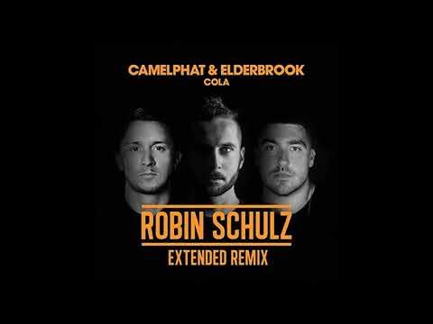 CamelPhat & Elderbrook - Cola (Robin SchulzRemix)