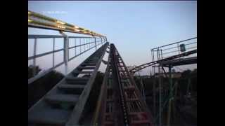 preview picture of video 'Super 8 Bahn - Prater Park'