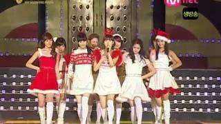 SNSD Girls' Generation - ooh la la
