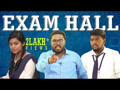 EXAM HALL | School Life | veyilon Entertainment
