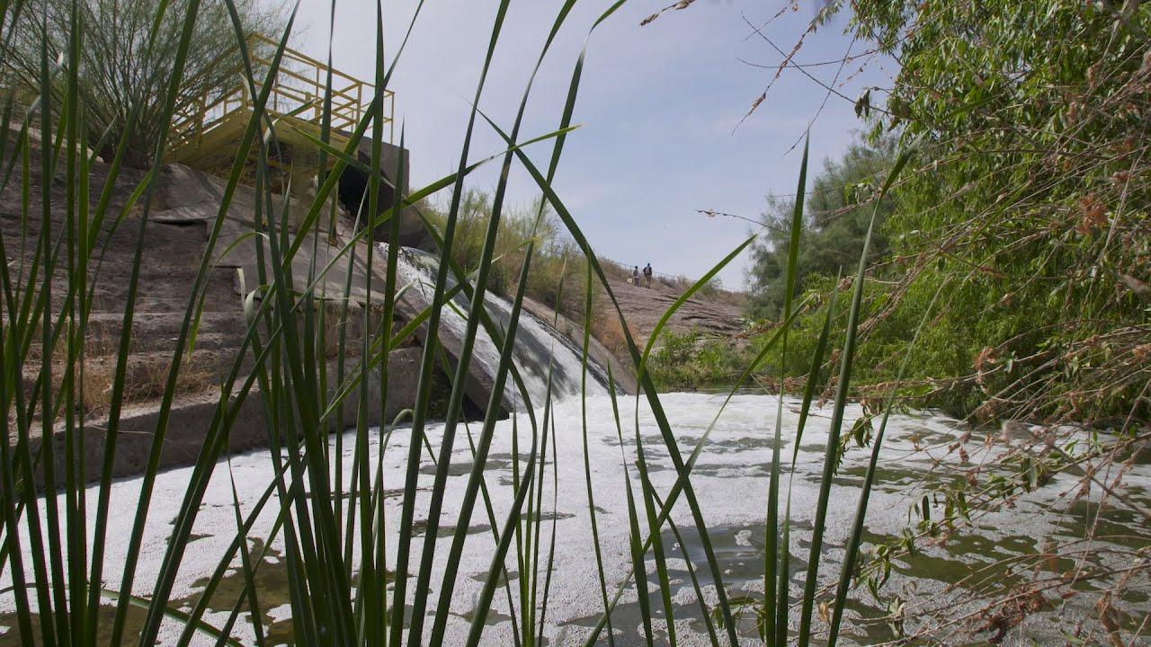 An Unnatural River