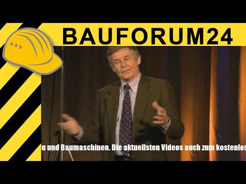 Joachim Bublath - Die Grenzen der Vorhersagbarkeit  Report VDBUM Seminar 2010