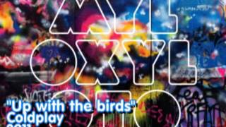 14 - Up with the birds - Coldplay (Official)