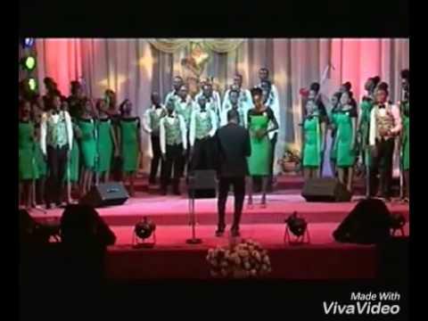 Oba wa Oloore...Yoruba Christmas classic