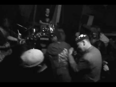 Joshua Songs -Last Beer - 2/20/13 -Sluggo's North - Chattanooga, TN