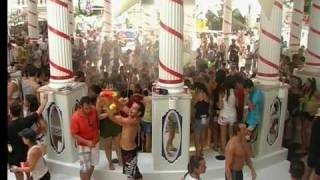 Es Paradis fiesta del agua IB 82009