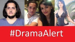 Sssniperwolf Boyfriend ARRESTED! #DramaAlert  Mr Sausage Mugshots - Break up Domestic Violence