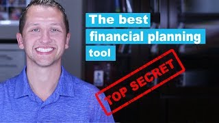 The Best Financial Planning Tool