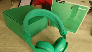 £45 Urbanears Plattan ADV Wireless Headphones - 8 Months Later Review