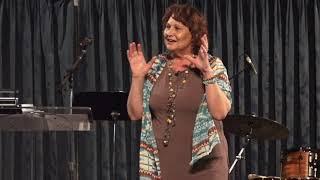 "Wednesday, March 13, 2019 | ""Into the Healing"" | Rev. Karen Tudor"