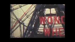 Wonder Wheel By Josh Joplin