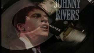 Johnny Rivers - Ashes And Sand - [STEREO]