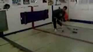 Sidney Crosby as a kid