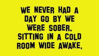 Example- Never Had a Day (OFFICIAL LYRICS)