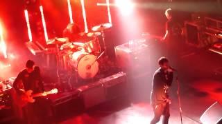 09. Lifeline - Angels & Airwaves Full Concert (HD) 2012