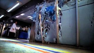 Сериал Тайны Смолвиля, Smallville-Hero(Герой)