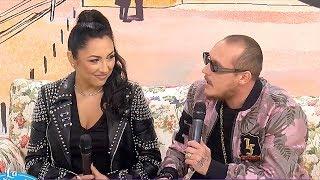 Andra Si What's UP, Hit In 24 De Ore De La Lansare. What's UP, Confesiuni Despre Divort