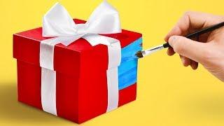 ของขวัญห่อของขวัญ 25 ชิ้น