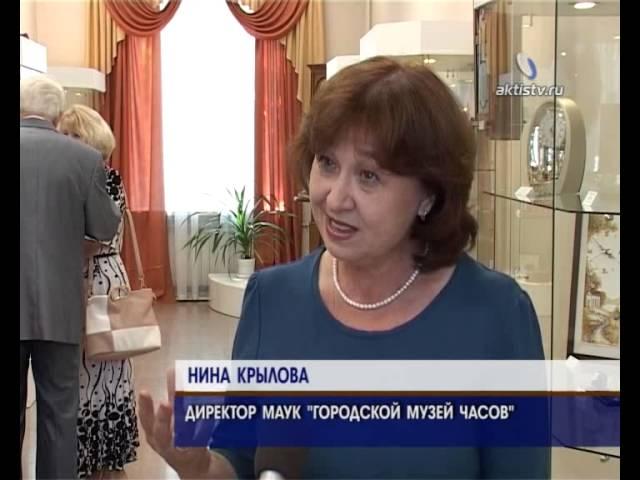 """""""Местное время"""" за 29.08.2013 г."""