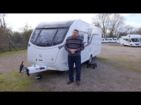 The Practical Caravan Swift Conqueror 580 review