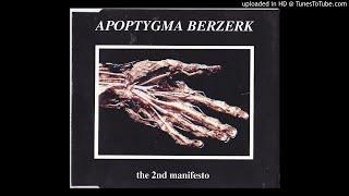 Apoptygma Berzerk - Seven Signs