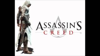 Assassin's Creed - 16 - Jerusalem Fight or Flight - Red is The Face