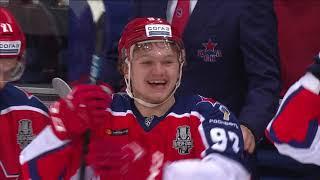 КХЛ за неделю – 8-14 апреля 2019