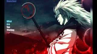 Disturbed - What Are You Waiting For ~ NIGHTCORE ~