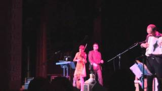 Steven Page Sings Entourage
