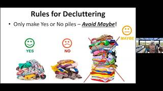 Cut the Clutter with Celebration Magazine