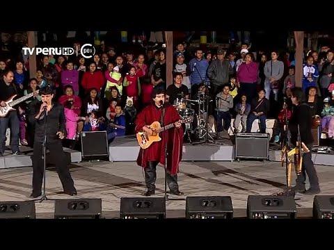 """William Luna - """"Vienes y te vas"""" en Vivo en 'Domingos de Fiesta'"""