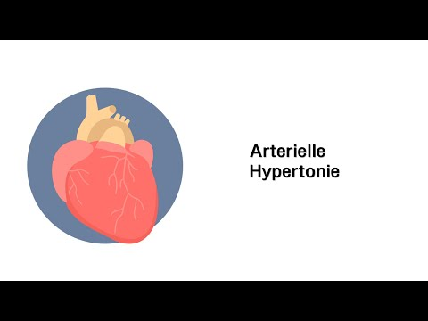 Dritter Grad Hypertonie-Definition