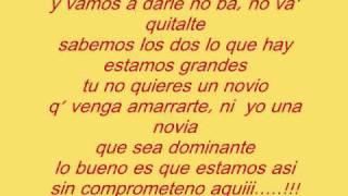 Come Y Vete - Daddy Yankee  [letra]