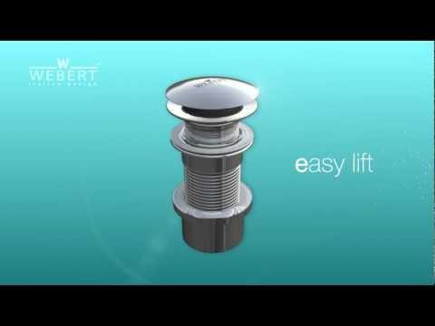 WEBERT easy lift GERMAN