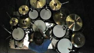 Cobus - Chumbawamba - Tubthumping (Drum Cover)