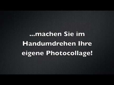 Fotocollage erstellen #1 - MYPHOTOCOLLAGE.de