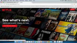 How to watch movies for FREE /w Netflix!!