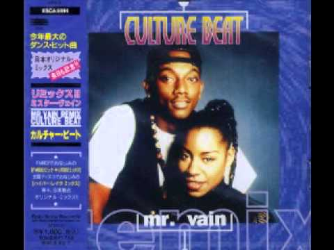 CULTURE BEAT CALLING MR VAIN 10HOURS!!!1 Mp3