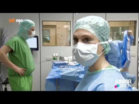 Knie-Arthrose deformans Schritt 3 Bewertungen nach der Operation