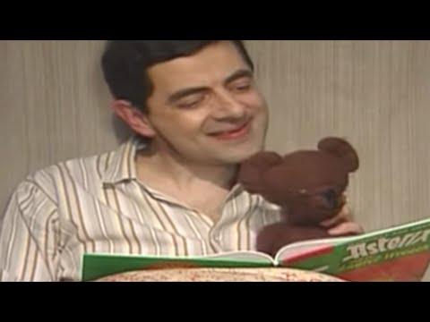 Mr. Bean mackója jelent meg a pesti utcán