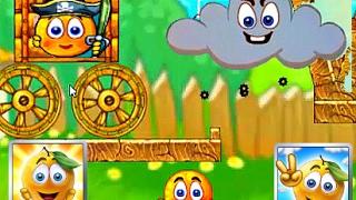 развивающие мультики для детей  мультик спасение апельсина серия 24 мультфильм головоломка для детей