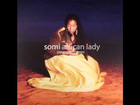 Somi - African Lady (The Soul Feast African Suite Version) online metal music video by SOMI