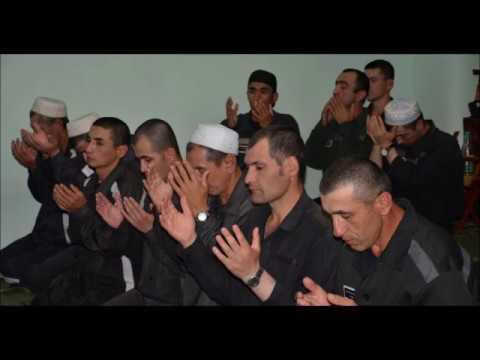 Конфликт мусульман и воров