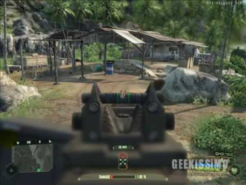 PlayStation 3, Xbox 360, Wii o Pc con Directx 10? Guardate Crysis e poi decidete