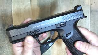 Archon Firearms Type B Review