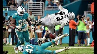 NFL Worst Fails | 2017-2018 Season