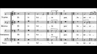 Guillaume de Machaut - Messe de Nostre Dame - Diabulus In Musi...