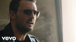 Eric Church - Mr. Misunderstood