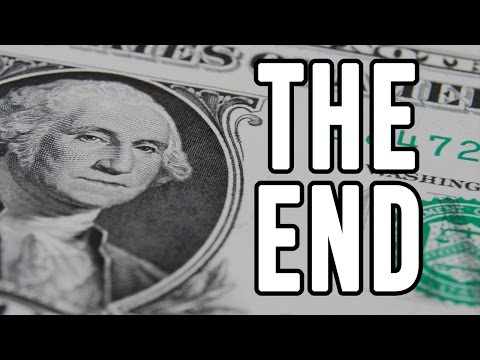 The DECLINE of American Empire